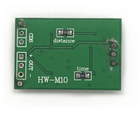 HW-M10-2 Microwave sensor module
