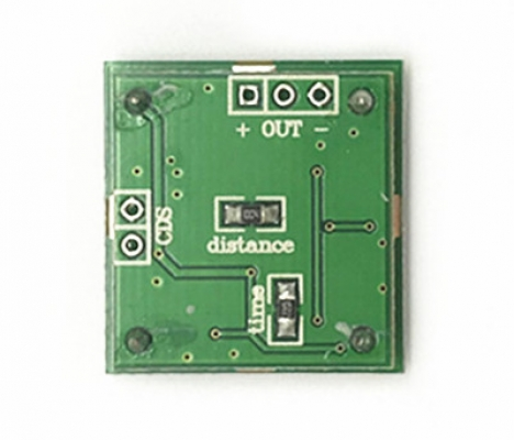 HW-M09-2 Microwave Induction Module