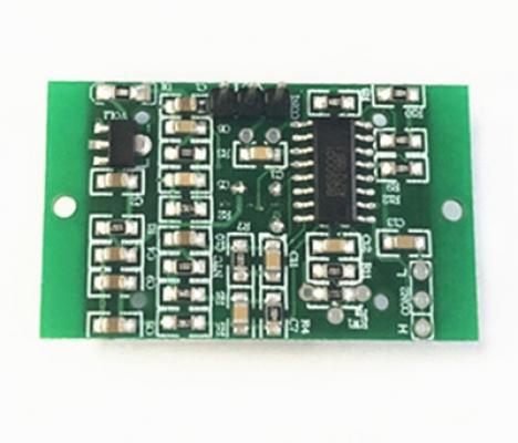 HW8003 PIR sensor module