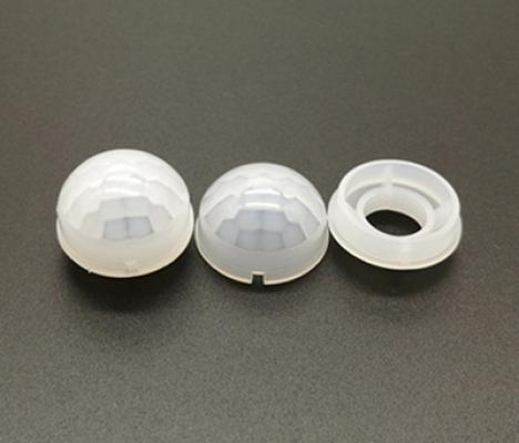 Hemispherical lens the diameter below30mm lens