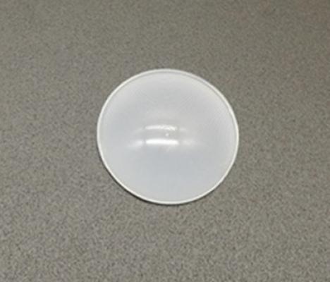 Round sheet PIR lens