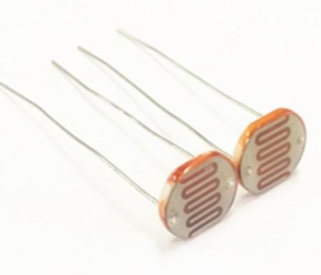 12mm光敏电阻