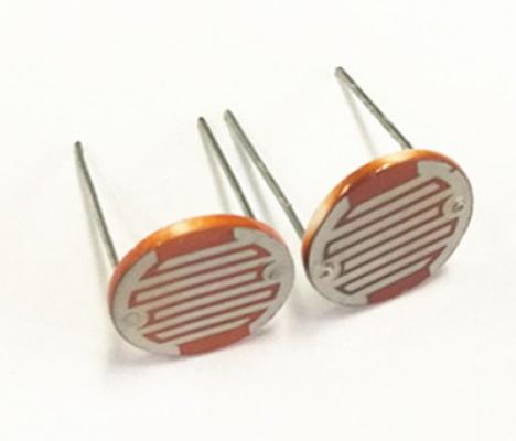 20mm LDR sensor