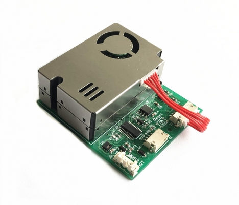 Four-in-one Air detection sensor module