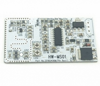 HW-MS01 Microwave Induction Module
