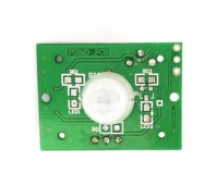 HW8002 PIR sensor module
